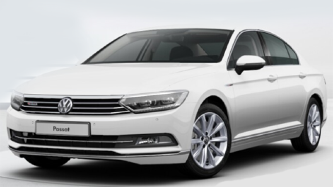 VOLKSWAGEN PASSAT 8 VIII 2.0 TDI 150 BLUEMOTION TECHNOLOGY CONNECT DSG6