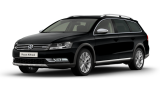 Photo de VOLKSWAGEN PASSAT 7 ALLTRACK