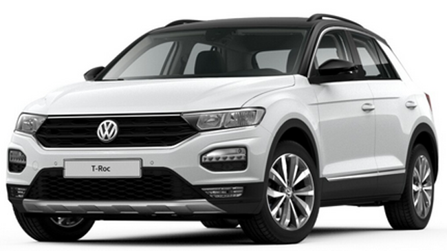 volkswagen t roc 2 0 tdi 150 lounge 4motion dsg7 neuve. Black Bedroom Furniture Sets. Home Design Ideas