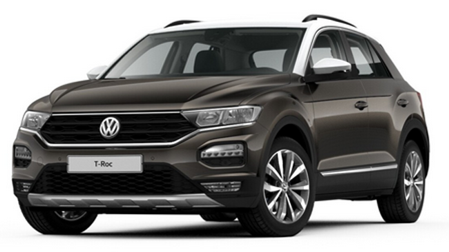 volkswagen t roc 1 0 tsi 115 lounge neuve essence 5 portes carpentras provence alpes c te d 39 azur. Black Bedroom Furniture Sets. Home Design Ideas