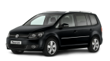 Photo de VOLKSWAGEN TOURAN 2