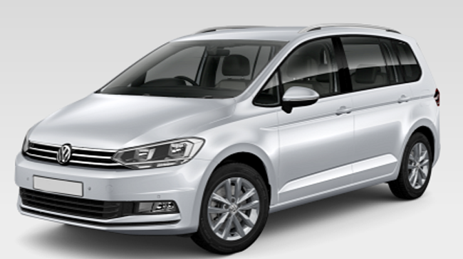 volkswagen touran 3 iii 2 0 tdi 150 bluemotion technology allstar dsg6 neuve diesel 5 portes. Black Bedroom Furniture Sets. Home Design Ideas