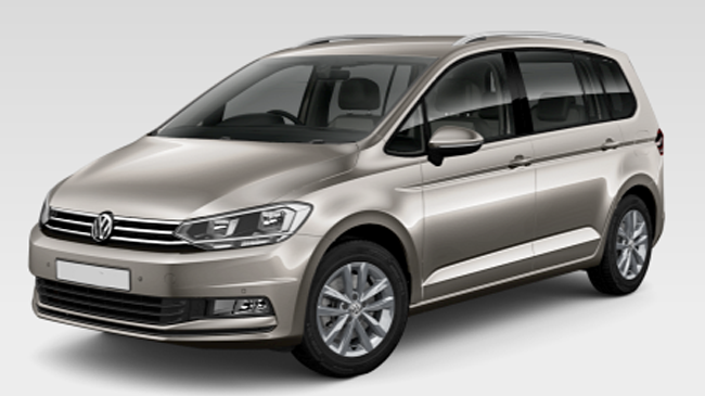 volkswagen touran 3 iii 1 2 tsi 110 bluemotion technology. Black Bedroom Furniture Sets. Home Design Ideas