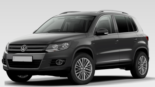 volkswagen beaurains volkswagen tiguan 2 2 0 tdi 110 bluemotion technology neuve diesel 5. Black Bedroom Furniture Sets. Home Design Ideas