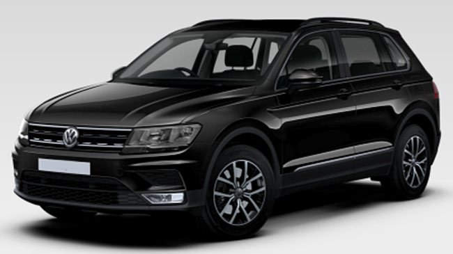 VOLKSWAGEN TIGUAN 2 II 2.0 TDI 150 BLUEMOTION TECHNOLOGY CARAT EXCLUSIVE BV6