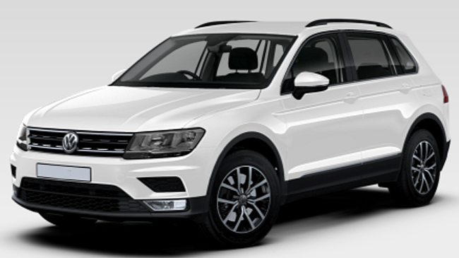 VOLKSWAGEN TIGUAN 2 II 2.0 TDI 150 BLUEMOTION TECHNOLOGY CONFORTLINE BV6