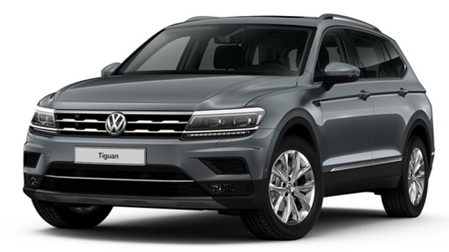 volkswagen tiguan 2 allspace 2 0 tdi 150 carat exclusive 4motion dsg7 neuve diesel 5 portes. Black Bedroom Furniture Sets. Home Design Ideas