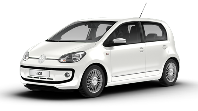 VOLKSWAGEN UP! (2) 1.0 90 MOVE UP 5P