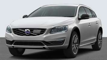 Volvo v60 cross country d4 190 awd summum geartronic neuve for Garage volvo athis mons