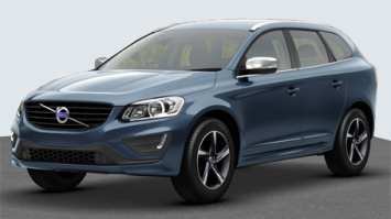 Volvo xc60 2 d5 220 awd xenium geartronic 6 neuve diesel for Garage volvo athis mons