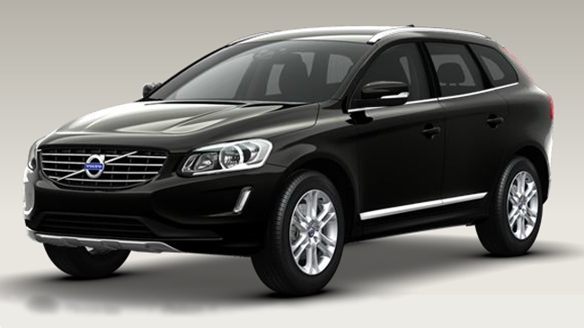 volvo xc60 2 2 0 d3 150 initiate edition geartronic neuve diesel 5 portes bi ville beuville. Black Bedroom Furniture Sets. Home Design Ideas