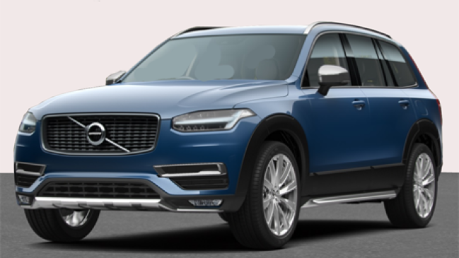 volvo xc90 2e generation ii 2 0 t8 twin engine awd r design 7pl neuve hybride essence. Black Bedroom Furniture Sets. Home Design Ideas